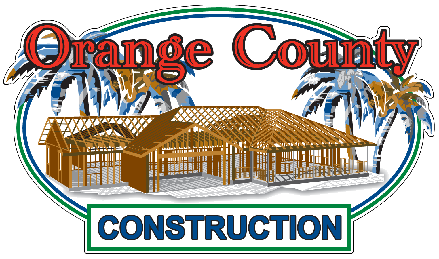 Orange County Construction